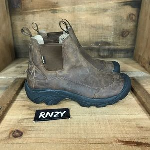 Keen Anchorage Waterproof Warm Lined Boot LLB173